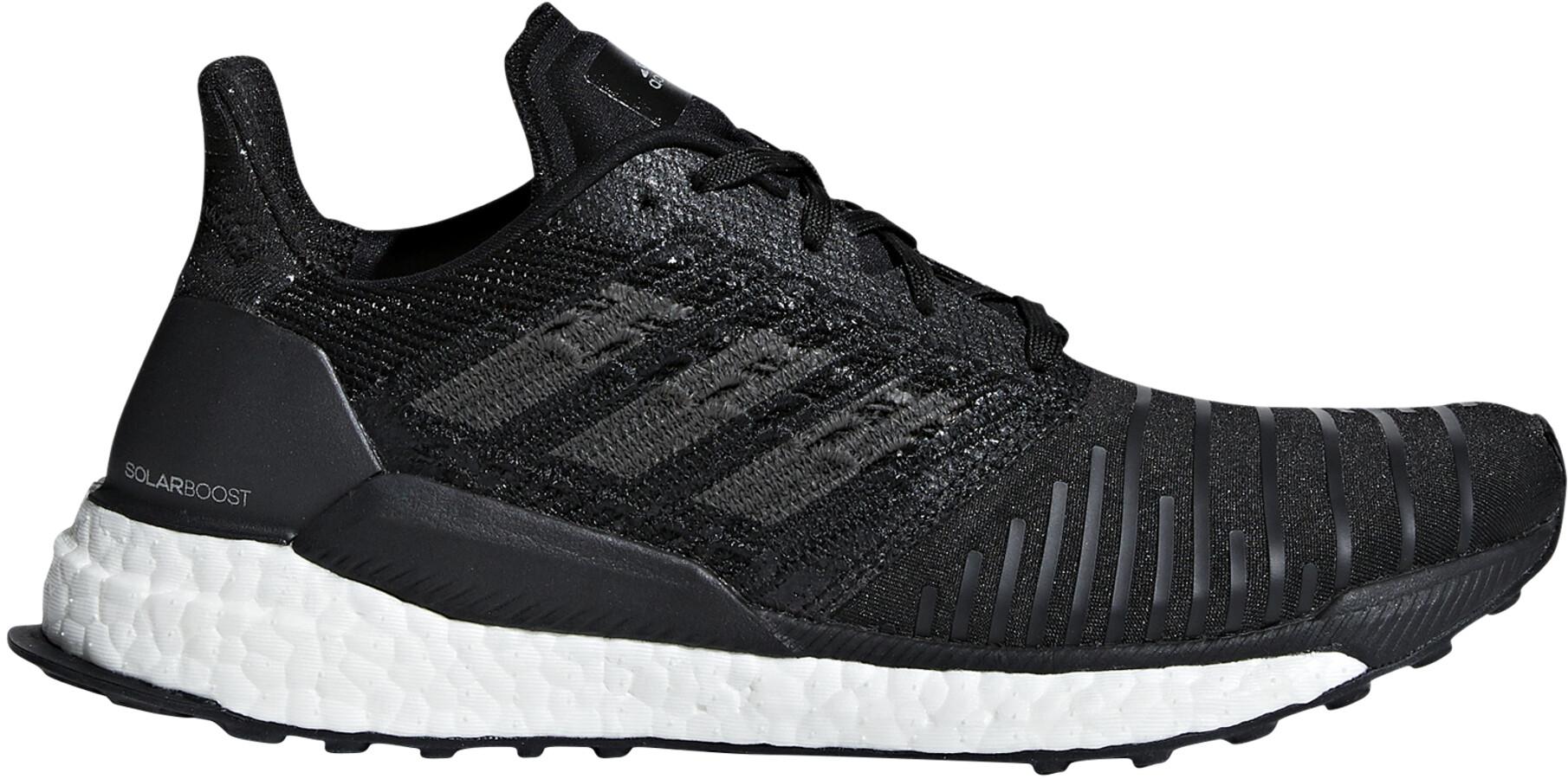 reputable site e0741 71b68 ... purchase adidas solar boost chaussures running femme noir 3cb72 e8c9c